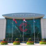 Enercare building front entrance