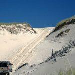 Dune Tours Exhibition
