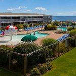 Riviera Accommodations Hotel