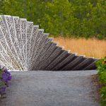 Metis Gardens Display