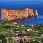 Guided tour of Perce
