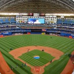 Rogers Centre Field