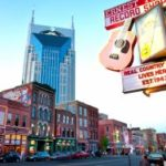Maple Leaf Tours - Nashville