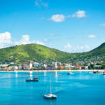 Saint Martin Port of Call