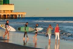 AC-Surfing