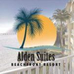 Alden Suites Logo