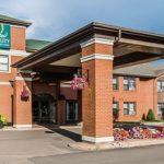 Quality Inn & Suites Summerside Hotel