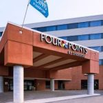 Four Points Edmundston Hotel