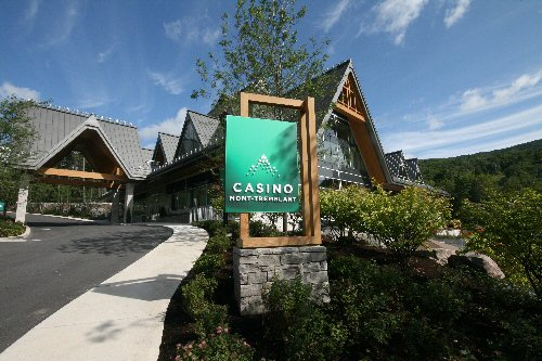 Tremblant Casino